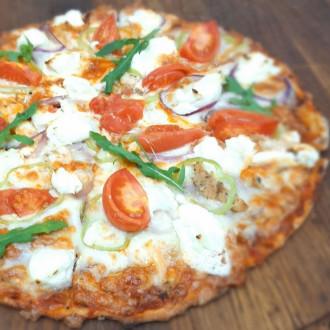 Піца Тарантелла 30 см