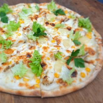 Піца Гавайська 30 см