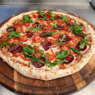 """Піца """"Папероні"""" 30 см."""