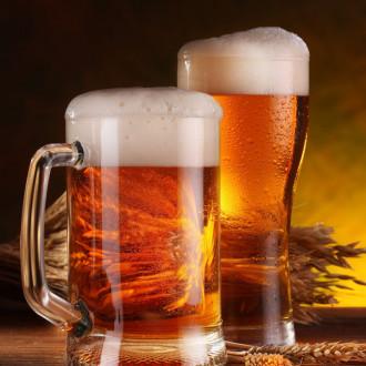Бургомістр Golden Ale 1л