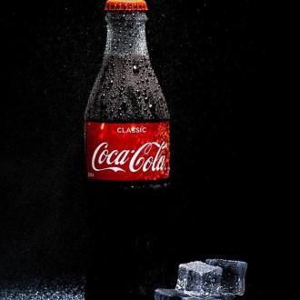 Кока-Кола 0,33