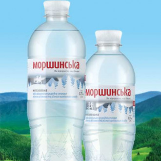 Вода Моршинська 0.5