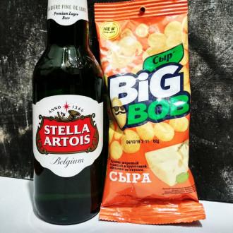 Пиво Stella Artois 23 грн.