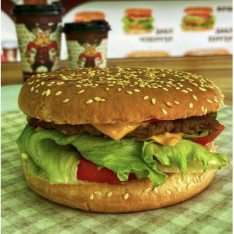 Біфбургер