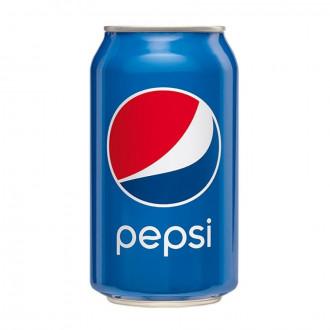 Pepsi ж/б 0,33л