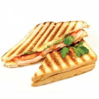 Сендвіч з куркою