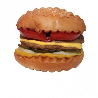 Дабл гамбургер