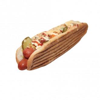Подвійний хот-дог