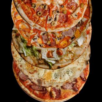 Сет-піца Хітовий