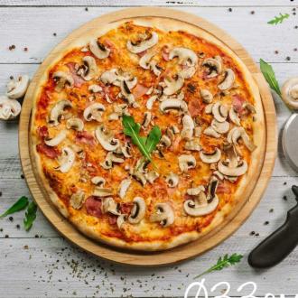 "Піца ""Капрічоза"" 33 см."