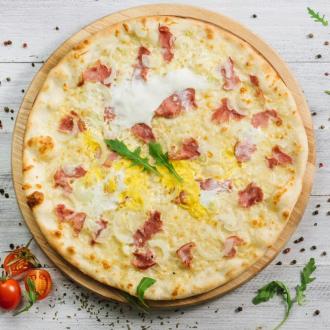 "Піца ""Карбонара"" 33 см."