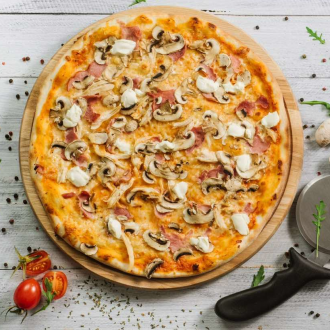 "Піца ""Особлива"" 33 см."