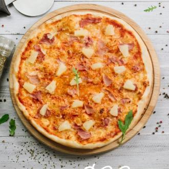 "Піца ""Гавайська"" 33 см."