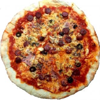 Піца Асорті