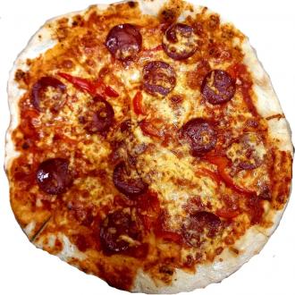 Піца Діабло