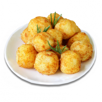 Картопляні кульки