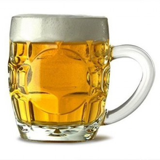 Пиво світле розливне 1л.