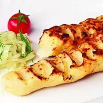 Картопля люля