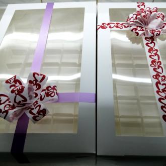 Подарунковий бокс для суші